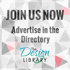 Advertise on DesignLibrary.com.au - Join the Directory