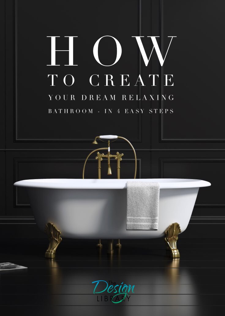 Bathroom ideas relaxing bathrooms for How to make a spa at home