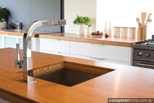 Kitchen Designs Kitchen Benchtops Materials Options