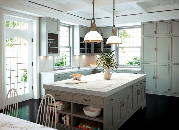 White Kitchen Designs The Design Library