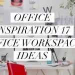 17 Office Workspace Ideas - www.designlibrary.com.au