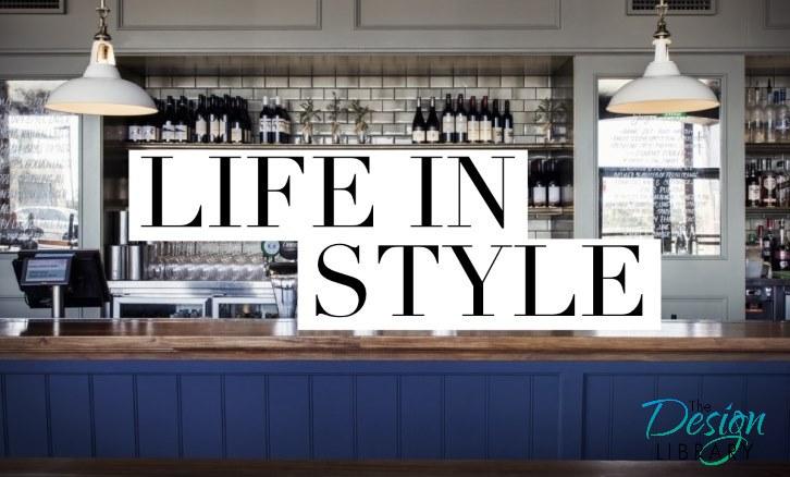 Life In Style - Woolwich Pier Hotel Sydney Au - Eating Out In Sydney - www.designlibrary.com.au