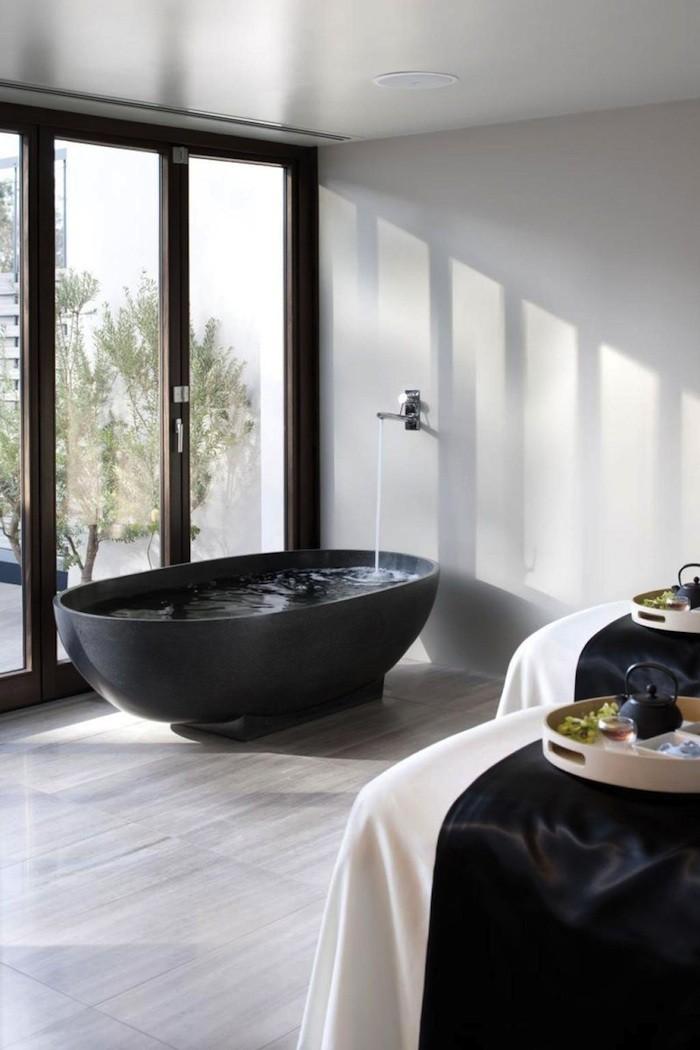 Black Bath Tubs Design Library Au
