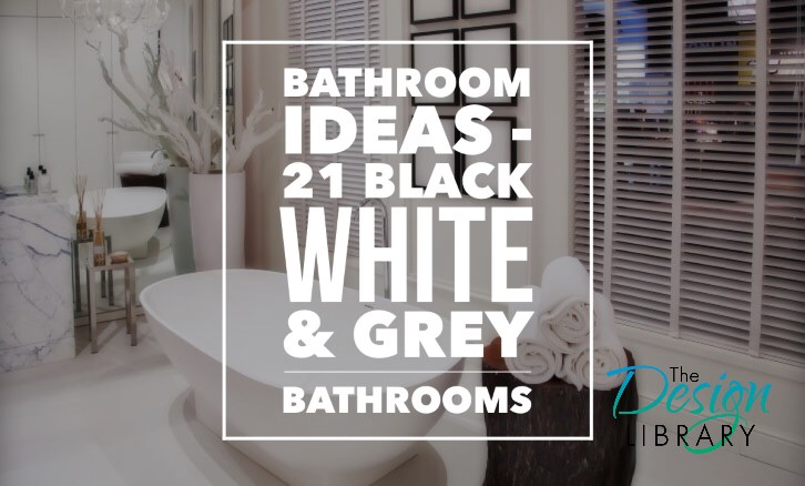 black white grey bathroom bathroom ideas black white and grey bathrooms 17438