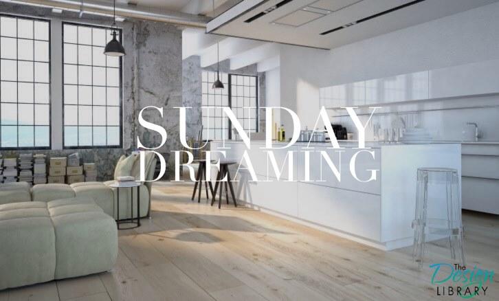Sunday Dreaming of Interior Design: www.designlibrary.com.au