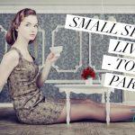 Top 10 Ideas to Small Space Living - Part b - DesignLibrary.com.au