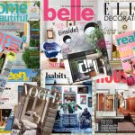 #31DaysofDesignFabulous - Day 6 - www.designlibrary.com.au - Last Minute Christmas Gift Ideas - Interior Design Magazines
