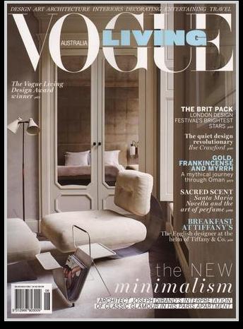 Vogue australia christmas gift ideas