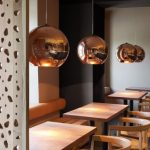 #31DaysofDesignFabulous - www.designlibrary.com.au - Day 11 - Tom Dixon Copper Shade