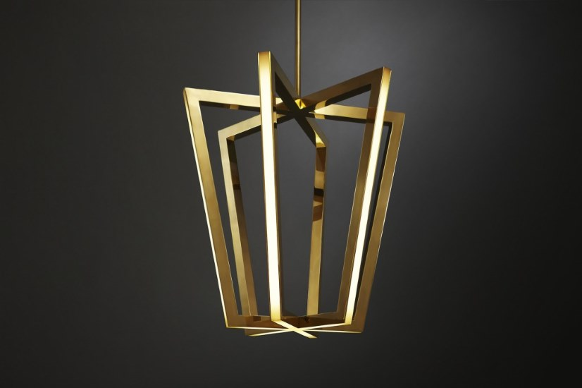 #31DaysofDesignFabulous - www.designlibrary.com.au - Day 8 - Christopher Boots #Lighting - Asterix