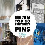 www.designlibrary.com.au | Our Top 10 Pinterest Pins for 2014