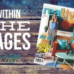 DesignLibrary.com.au - Within The Pages #interiorsmagazines - Real Living Magazine Jan Feb 2015