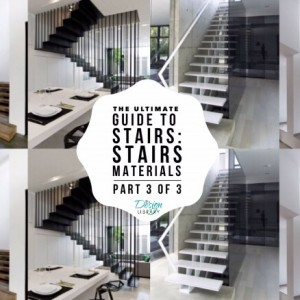 The Ultimate Guide To Stairs Part 1 2 Amp 3