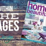 Interior Design Magazines - Within The Pages - Home Beautiful April 2015 | designlibrary.com.au