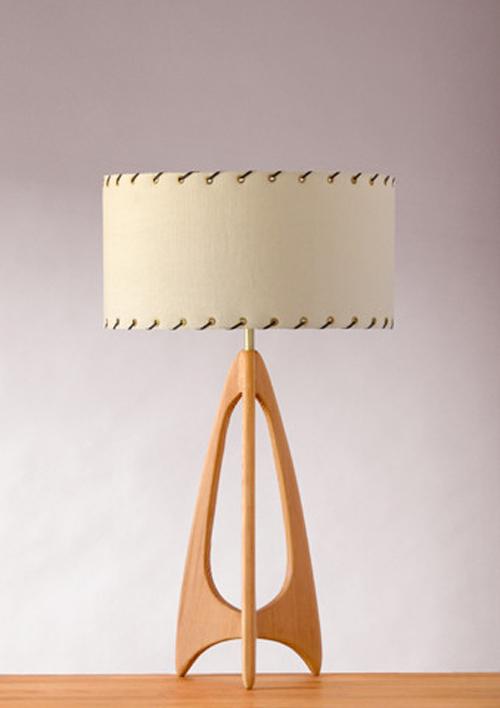 Reduxr - Big Sur Lamp - Home Beautiful April 2015 - Interior Design Magazines - designlibrary.com.au