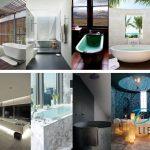 Bathroom Ideas - Bath Tubs Escapes | designlibrary.com.au