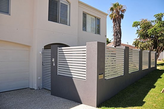 Fence Makers - Curb Appeal Adds Value - Upgrade Shutters  | designlibrary.com.au