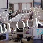 Renovation Stress On The Block | designlibrary.com.au
