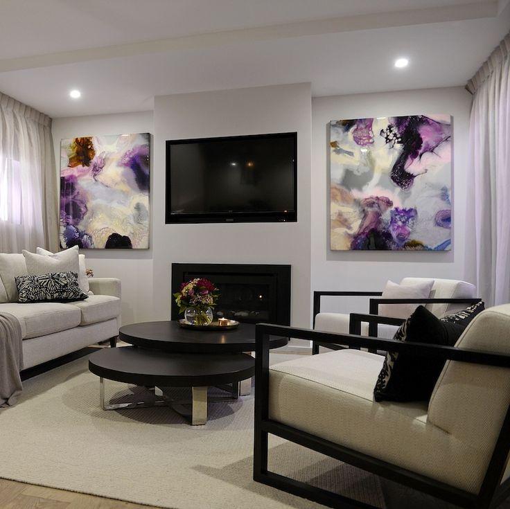 Tim and Anastasia - Living Room | Renovation Stress designlibrary.com.au