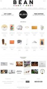 Bean Home and Body - Interior Design and Reno Directory -  designlibrary.com.au
