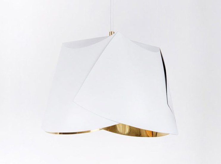 Criteria Collection - Vika Criteria Pendant #light - Within The Pages Interior Design Magazines   designlibrary.com.au