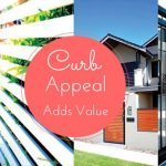 Curb Appeal Adds Value To Your Home - Fencemakers | designlibrary.com.au
