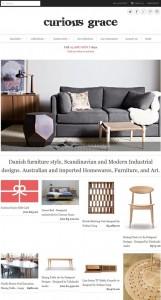 Curious Grace - Interior Design and Reno Directory -  designlibrary.com.au