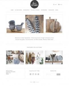 Dear September - Interior Design and Reno Directory - designlibrary.com.au
