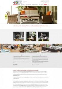 Dickson Avenue - Outdoor Furniture & Garden Furniture - The Design Library AU