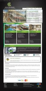 Ecco Hardware - Interior Design and Reno Directory - designlibrary.com.au