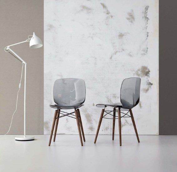 Fanuli - Bonaldo Loto #Chairs - Within The Pages Interior Design Magazines   designlibrary.com.au