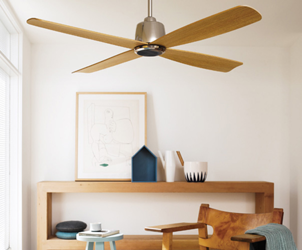 Increase Your Homes Value -Beacon Lighting Fans  |  designlibrary.com.au