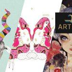 Limited Edition Artwork - ArtGoat | designlibrary.com.au