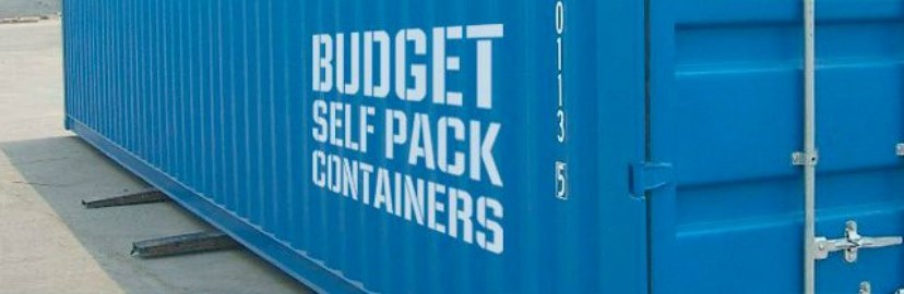 Moving House - Dont Get Stung by an Overpriced Removalist - Budget Self Pack Containers   |   designlibrary.com.au