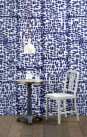 NLXL Wallpaper - PNO-08 Addiction by Paola Navone |  Interior Design Magazines - designlibrary.com.au