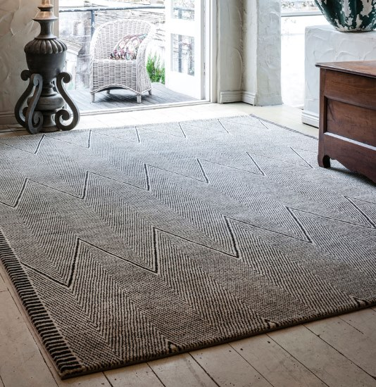Rogbn Cosgrove Rugs - Within The Pages - Interior Design Magazines Vogue Living May June 2015 - designlibrary.com.au