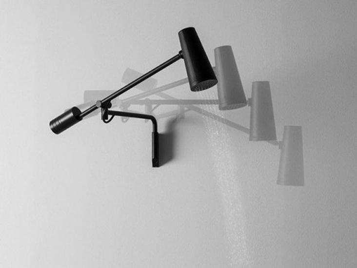 Zucchetti Closer Shower - Within The Pages Interior Design Magazines   designlibrary.com.au