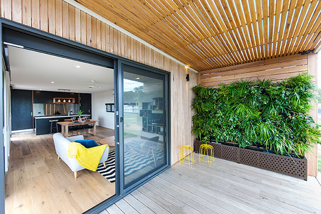 4 Ways To Renovate To help The Environment - Ecoliv - Prefabricated and Modular Sustainable Homes -EcoBalanced   |  designlibrary.com.au