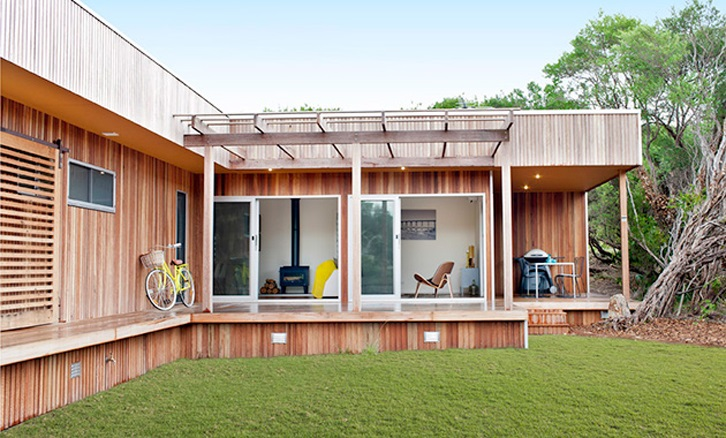 4 Ways To Renovate To help The Environment - Ecoliv - Prefabricated and Modular Sustainable Homes | designlibrary.com.au