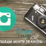Design Library AU - Instagram Month in Review Video - May 2015 | designlibrary.com.au