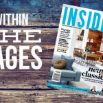 Design Library AU - Interior Design Magazine - Within The Pages - Inside Out July 2015 | designlibrary.com.au