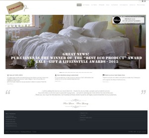 Pure Linen - Interior Design and Reno Directory - designlibrary.com.au