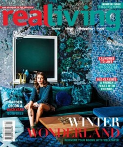 Real Living July 2015 | designlibrary.com.au
