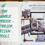 The Humble Notebook An Interior Design Tool By Melinda McQueen | designlibrary.com.au