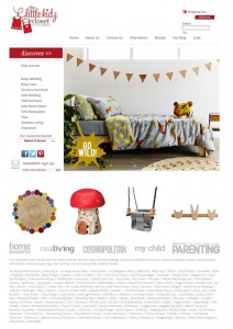 The Little Kidz Closet - Interior Design and Reno Directory - designlibrary.com.au