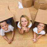 6 Unique Ideas for Leftover Moving Boxes   designlibrary.com.au