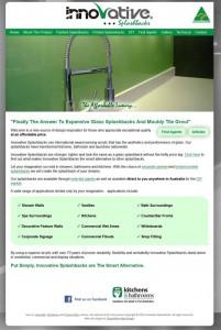 Innovative Splashbacks - Interior Design and Reno Directory - designlibrary.com.au