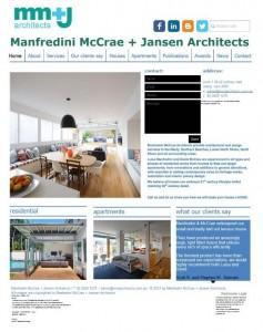 Manfredini McCrae + Jansen Architects - Interior Design and Reno Directory - designlibrary.com.au