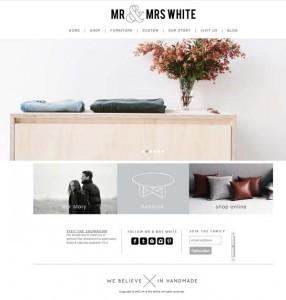 Mr and Mrs White - Interior Design and Reno Directory - designlibrary.com.au