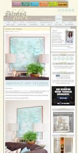 The Painted Hive - Interior Design and Reno Directory - designlibrary.com.au